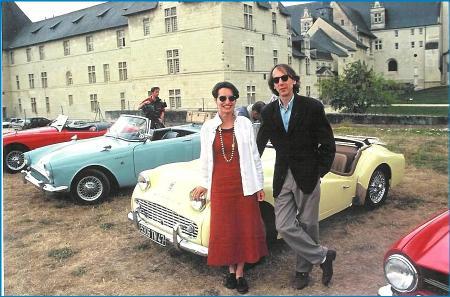 Automobile lovers 2 - Olivier de serres ensaama ...
